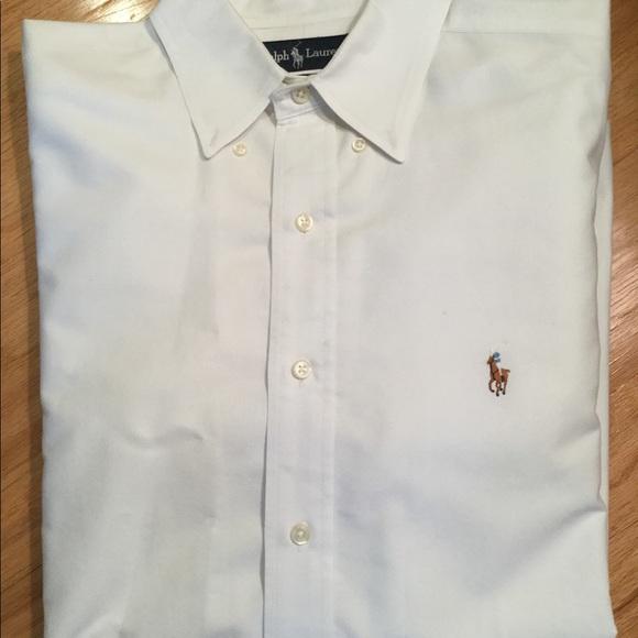 Ralph Lauren Other - Ralph Lauren Mens Long Sleeve Button Down